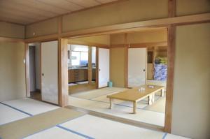 入田浜山荘15名用-15号棟