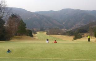 天城にっかつゴルフ