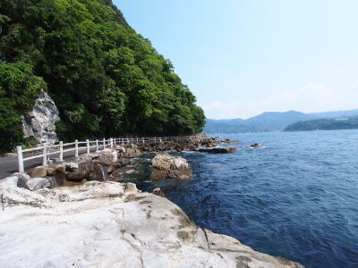 淡島は離島