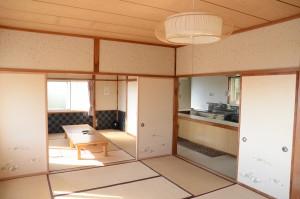 入田浜山荘 10名