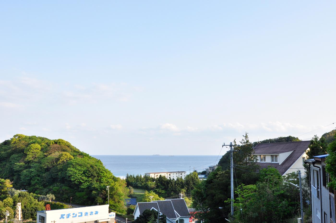 入田浜山荘 12名