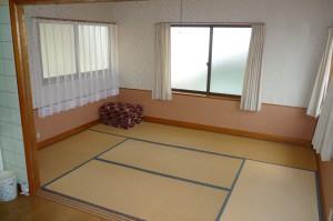 入田浜山荘 6名+2 和室