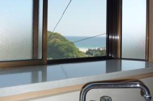入田浜山荘 6名用 お風呂