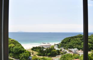 入田浜山荘 料金表 ヘッダー