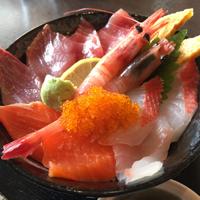 伊豆下田海鮮やまやの海鮮丼