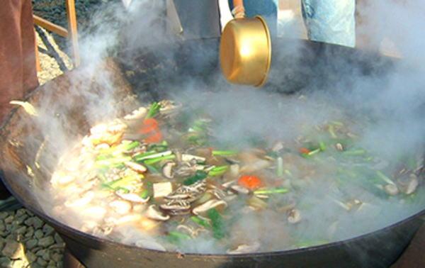 池之段煮味噌鍋