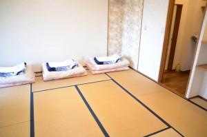 修善寺フォーレスト6-10名 和室
