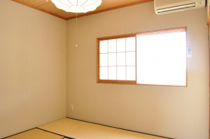 修善寺フォーレスト メゾネット 4名 和室