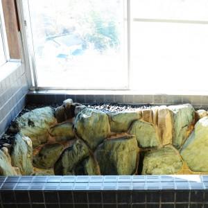 修善寺フォーレスト 大型棟の温泉