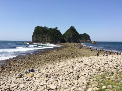 トンボロ現象と漁